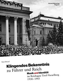 Klingendes Bekenntnis zu Führer und Reich von Drexel,  Kurt