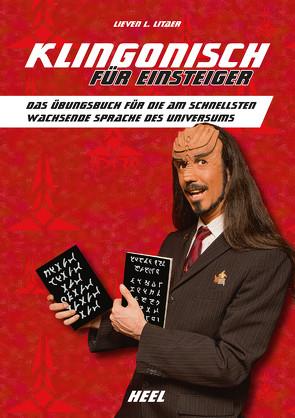 Klingonisch für Einsteiger von Litaer,  Lieven L.