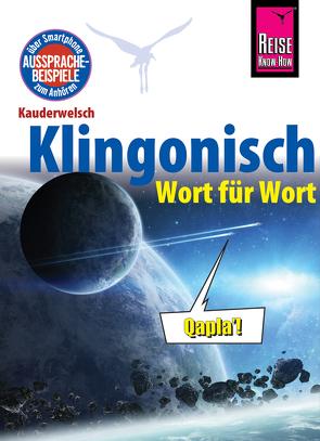 Klingonisch – Wort für Wort von Litaer,  Lieven L.