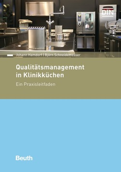 Klinikküchen von Hamdorf,  Johann, Schneidemesser,  Björn