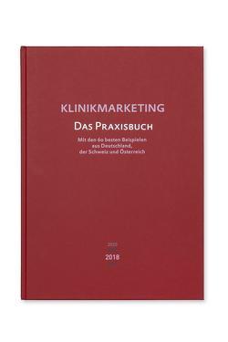 Klinikmarketing – Das Praxisbuch