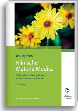 Klinische Materia Medica von Ross,  Jeremy