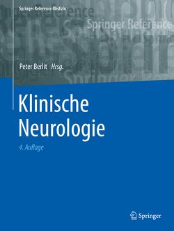 Klinische Neurologie von Berlit,  Peter