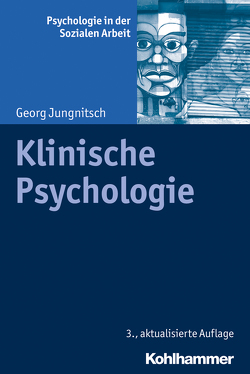 Klinische Psychologie von Jungnitsch,  Georg, Schermer,  Franz J.