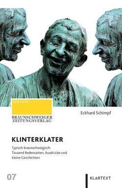 Klinterklater von Schimpf,  Eckhard