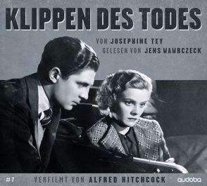 Klippen des Todes von Tey,  Josephine