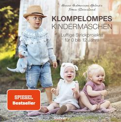 Klompelompes Kindermaschen von Andreassen Hjelmas,  Hanne, Steinsland,  Torunn
