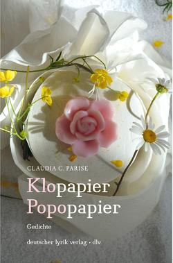 Klopapier Popopapier von Parise,  Claudia C