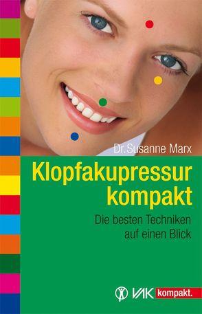 Klopfakupressur kompakt von Marx,  Susanne