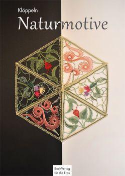Klöppeln. Naturmotive von Schwabe,  Christine, Urban,  Rosemarie