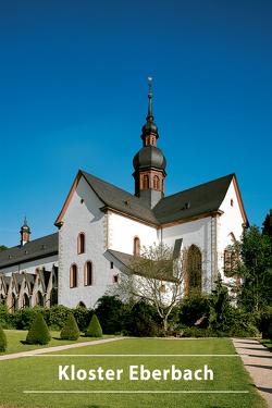 Kloster Eberbach von Einsingbach,  Wolfgang, Riedel,  Wolfgang