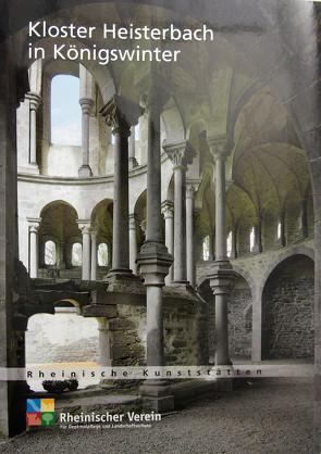 Kloster Heisterbach in Königswinter von Keller,  Christoph, Wiemer,  Karl P