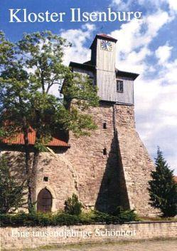 Kloster Ilsenburg von Grahmann,  Claudia, Högg,  Frank, Schulze,  Rainer