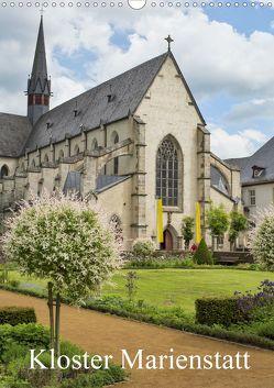 Kloster Marienstatt (Wandkalender 2020 DIN A3 hoch) von Schmidt Photography,  Bodo
