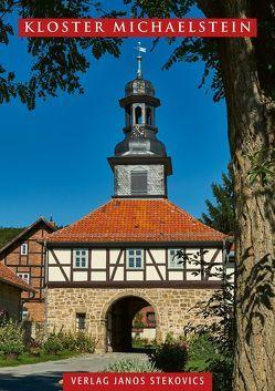 Kloster Michaelstein von Lustig,  Monika, Schrader,  Ulrich, Sosnitza,  Simon, Stekovics,  Janos, Volk,  Sabine