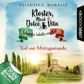 Kloster, Mord und Dolce Vita – Folge 01 von Morelli,  Valentina, Nonnast,  Chris