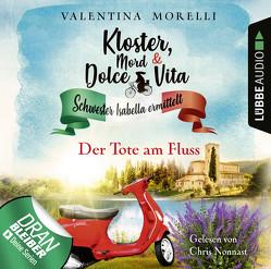 Kloster, Mord und Dolce Vita – Folge 02 von Morelli,  Valentina, Nonnast,  Chris