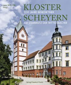 Kloster Scheyern von Wirth,  Lukas