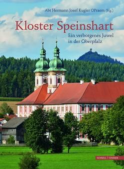 Kloster Speinshart von Kugler OPraem,  Hermann Josef