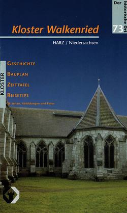 Kloster Walkenried von Bresgott,  Klaus M