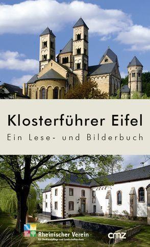 Klosterführer Eifel von Otzen,  Barbara und Hans