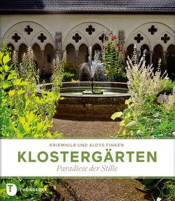 Klostergärten von Finken,  Aloys, Finken,  Kriemhild