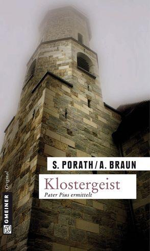Klostergeist von Braun,  Andreas, Porath,  Silke