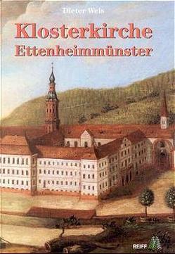 Klosterkirche Ettenheimmünster von Hänel,  Roland, Weis,  Dieter