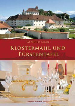Klostermahl und Fürstentafel von Sitar,  Gerfried