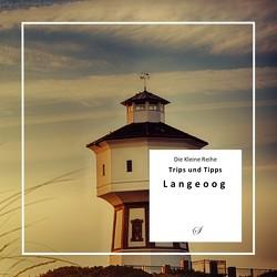 KLR Bd. 57: Langeoog von Gußmann,  Götz