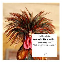 KLR Bd. 59: Wenn der Hahn kräht… von Gußmann,  Götz
