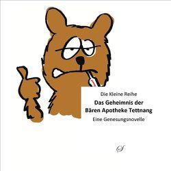 KLR Bd. 62: Das Geheimnis der Bären Apotheke Tettnang von Oettle,  Cornelius W. M.