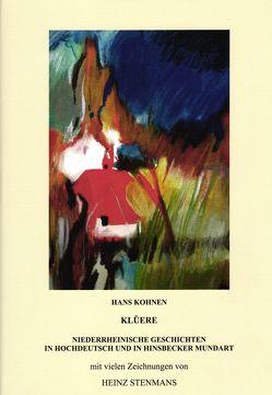 KLÜERE von Kohnen,  Hans