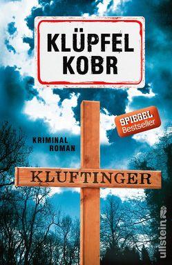 Kluftinger: Kriminalroman von Klüpfel,  Volker, Kobr,  Michael