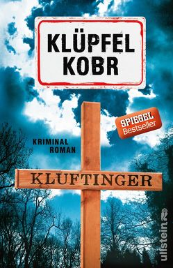 Kluftinger von Klüpfel,  Volker, Kobr,  Michael