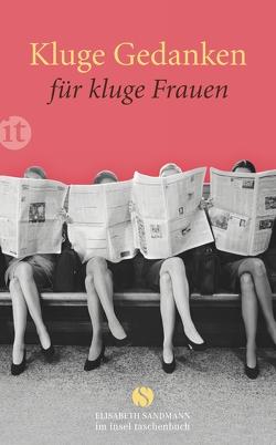Kluge Gedanken für kluge Frauen von Insel Verlag