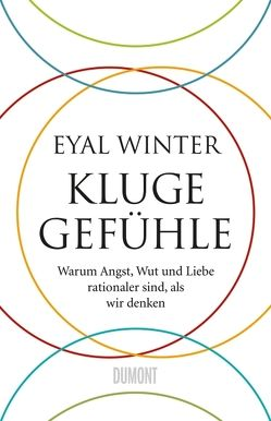 Kluge Gefühle von Stadler,  Harald, Winter,  Eyal