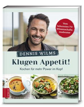 Klugen Appetit! von Wilms,  Dennis