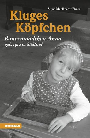 Kluges Köpfchen von Mahlknecht Ebner,  Sigrid