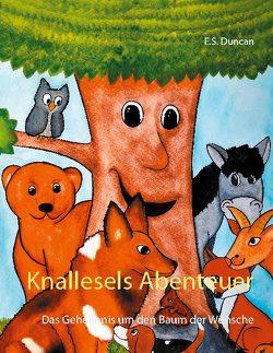 Knallesels Abenteuer von Duncan,  E.S.