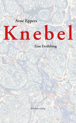 Knebel von Eppers,  Arne