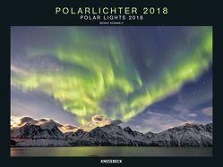 Knesebeck Polarlichter 2018 von Römmelt,  Bernd