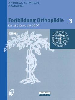 Knie von Imhoff,  A.B.