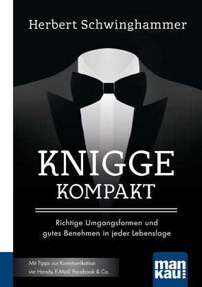 Knigge kompakt von Schwinghammer,  Herbert
