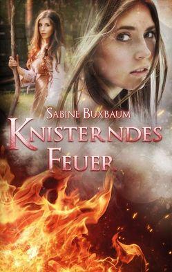 Knisterndes Feuer von Buxbaum,  Sabine