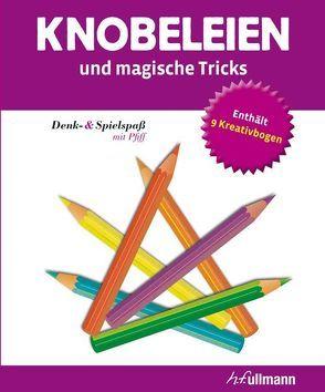 Knobeleien und magische Tricks von Picon,  Daniel