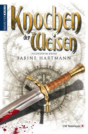Knochen der Weisen von Hartmann,  Sabine