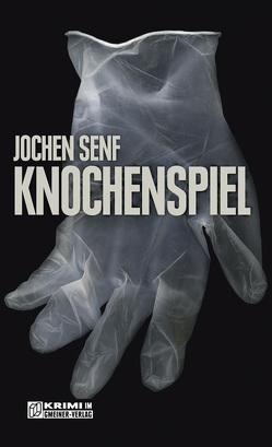 Knochenspiel von Senf,  Jochen