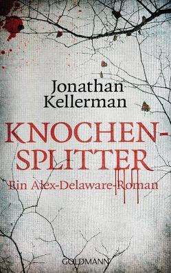 Knochensplitter von Kellerman,  Jonathan, Schmidt,  Georg