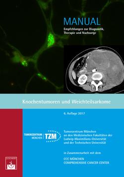 Knochentumoren und Weichteilsarkome von Lindner,  L.
